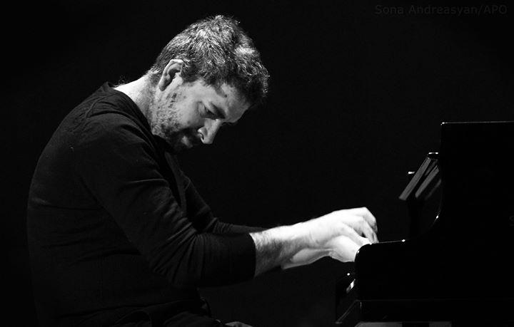 Piano Recital: Konstantin Lifschitz
