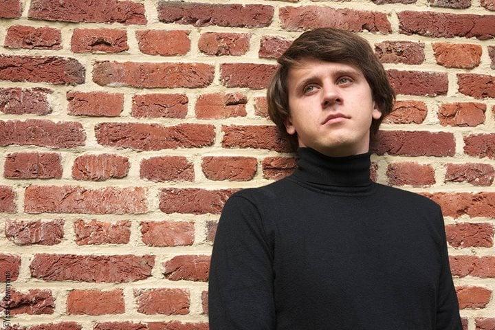 Piano Recital: Vitaly Pisarenko