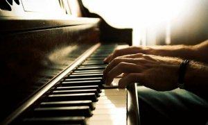 Piano Recital with Romeo Smilkov