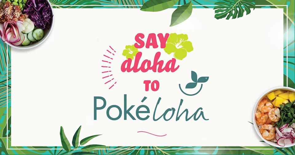 Pokeloha opening