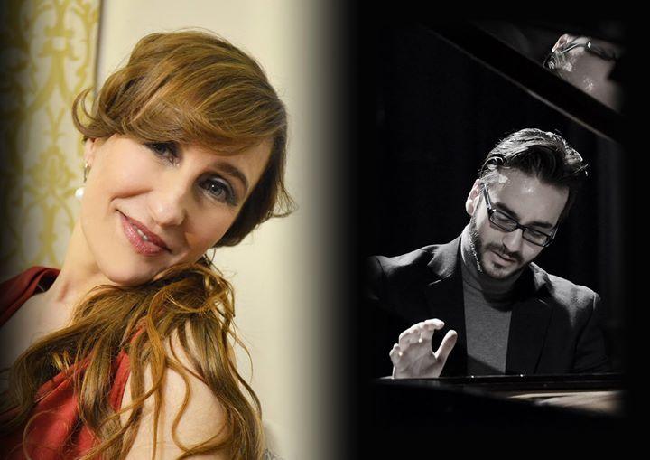 Recital: Alda Caiello / soprano & Andre Gallo / piano