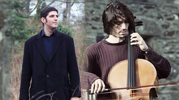 Recital: Christian Elliott / cello & Robin Green / piano