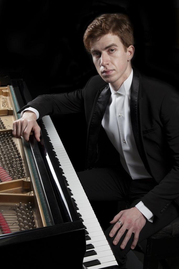 Recital Ilya Kondratiev