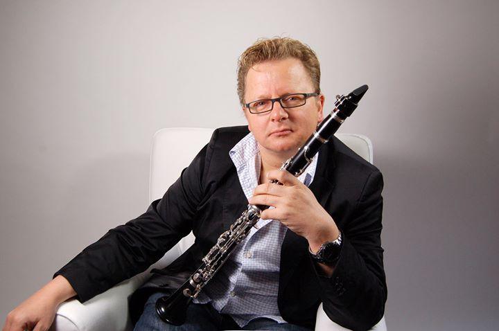Recital: Wenzel Fuchs / clarinet & Elisaveta Blumina / piano