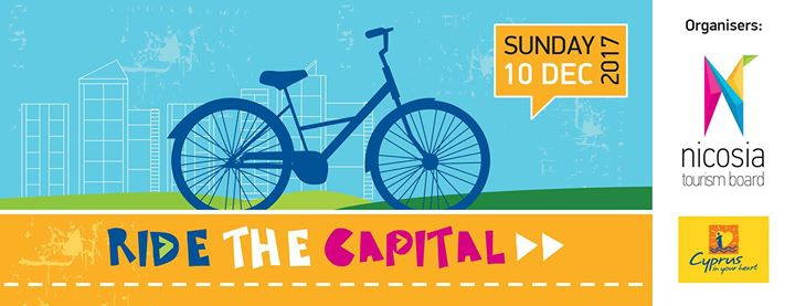 Ride the Capital 2017