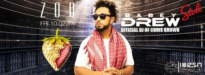 Sugar RnB: Chris Brown official dj Babey Drew