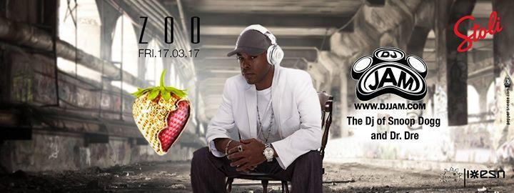 Sugar RnB Presents : Snoop Doggs and Dr dre Dj Jam