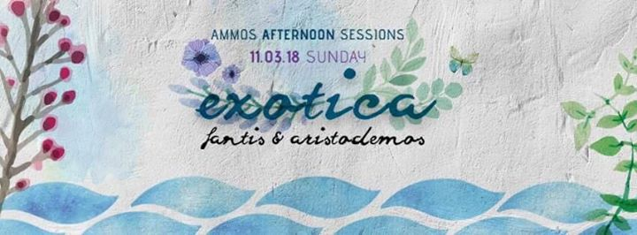 Sunday afternoon by exotica