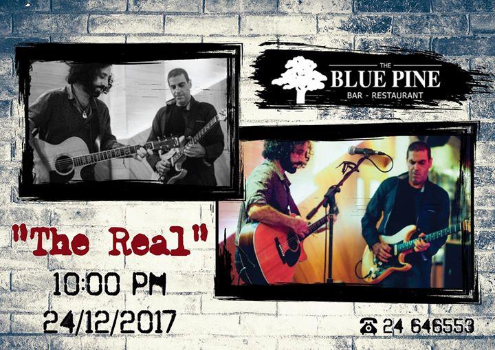 The Blue Pine Bar & Restaurant