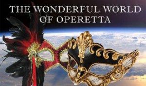 The Magical World of Operetta