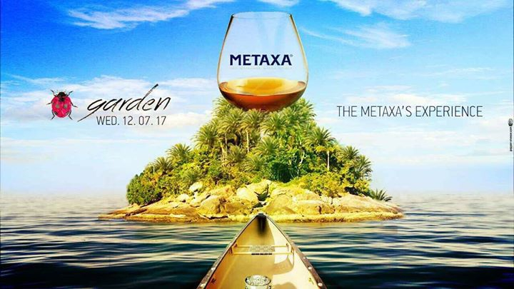 The Metaxa's Experience
