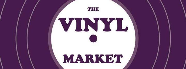 The Vinyl Market @ Limassol
