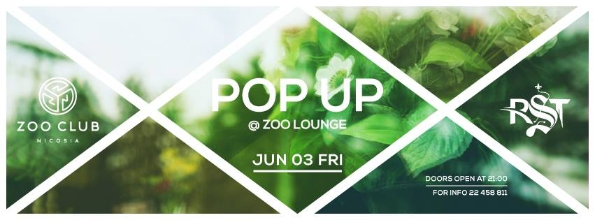 The Pop Up Project at Zoo