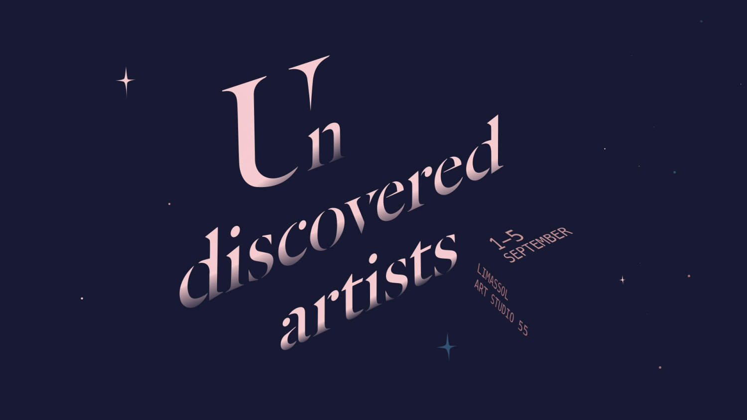 Undiscovered Artists