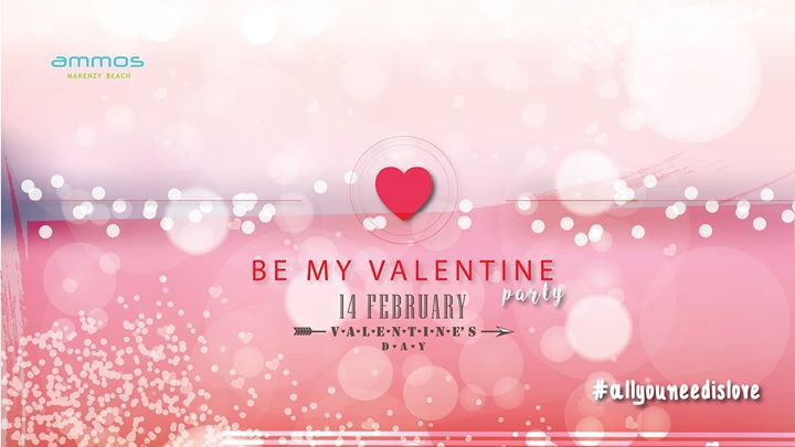 Valentine's Day at ammos