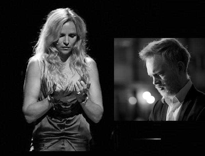 Voice & Piano Recital: Susanne Elmark & Christian Westergaard
