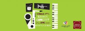 Windcraft's Summer Concert