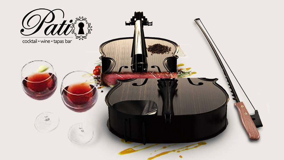 Wine and Dine - Live Violin