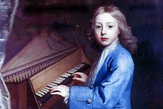 Young Bach: Bach Birthday Festival