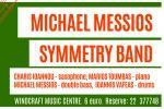 Michael Messios Symmetry Band