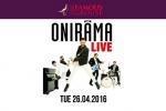Onirama - Zoo Club