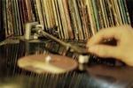 The Vinyl Market