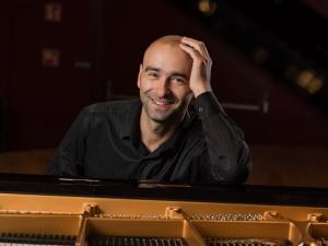Piano Recital: Wojciech Waleczek