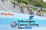 Volkswagen Cyprus Cycling Tour 2016