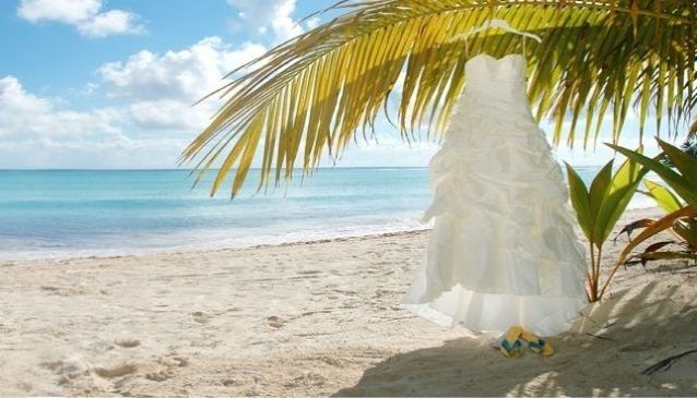 Getting married in the Dominican Republic