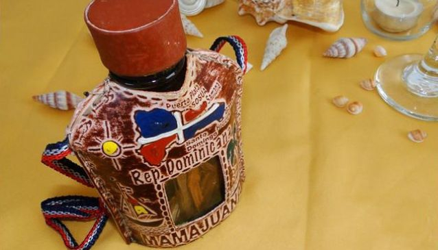 Mamajuana: A Taste of Dominican Culture