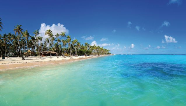 The Best Beaches in the Dominican Republic