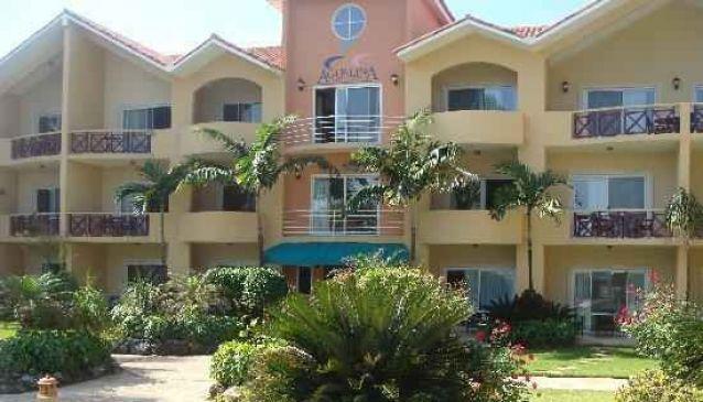 Agualina Kite Resort