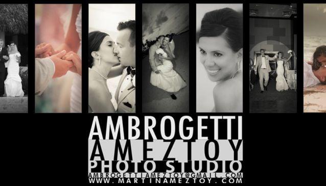 Ambrogetti Ameztoy Photo Studio