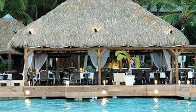 Be Live Hamaca Beach Hotel