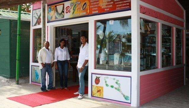 Bibijagua Gift Shop