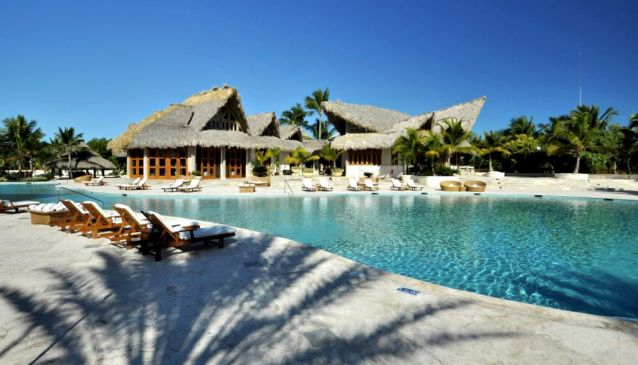 Caleton Club & Villas Punta Cana