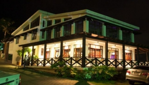 Camp David Ranch Hotel and Restaurant