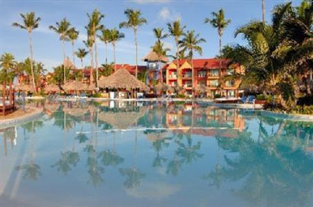 Caribe Club Princess Beach Resort Spa