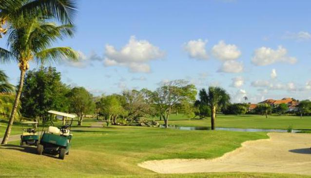 Cocotal Golf and Country Club