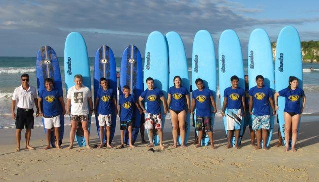 Dressel Surf Adventure Punta Cana
