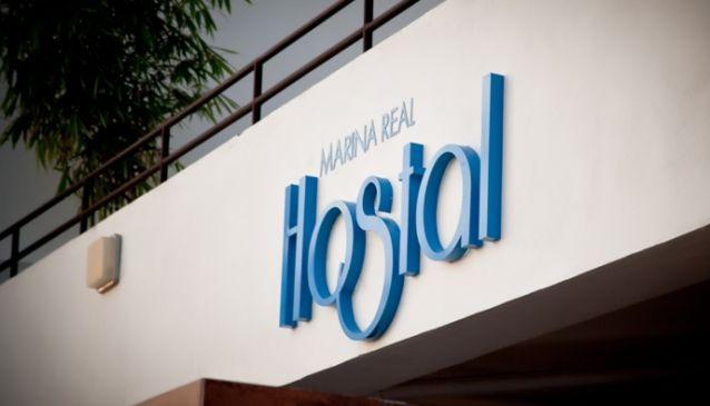 Hostal Marina Real