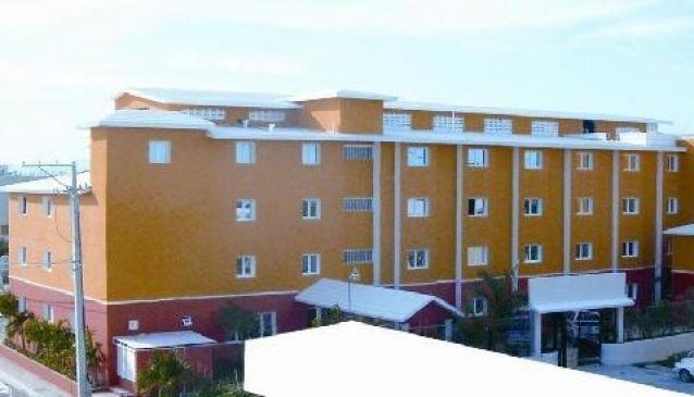 Hotel 2 Bávaro