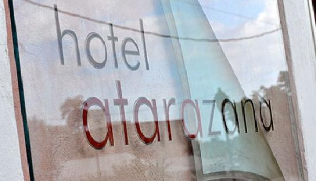 Hotel Atarazana