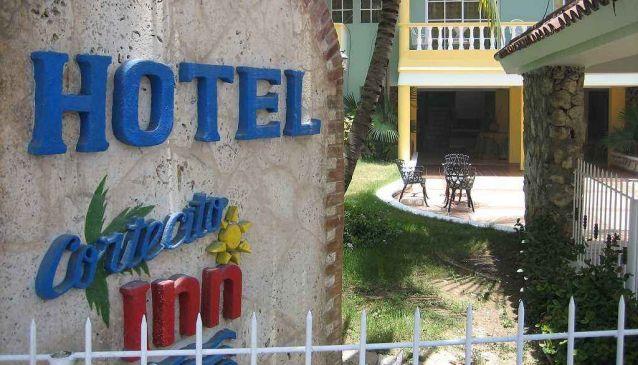 Hotel Cortecito
