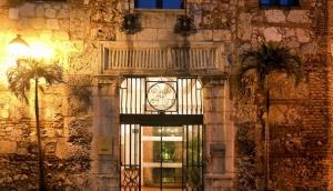 Hotel Francés Santo Domingo