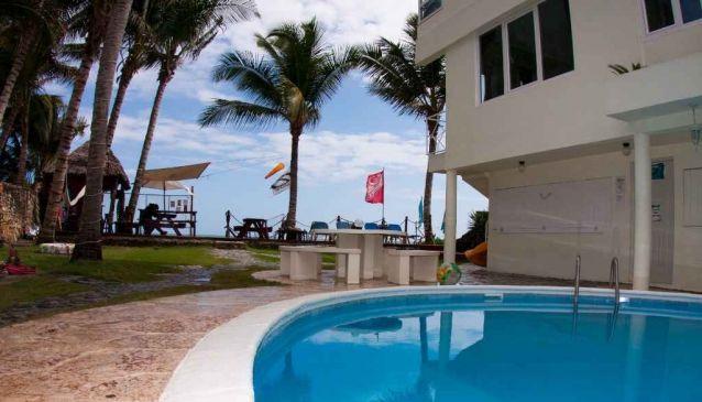 Hotel Kite Beach Inn