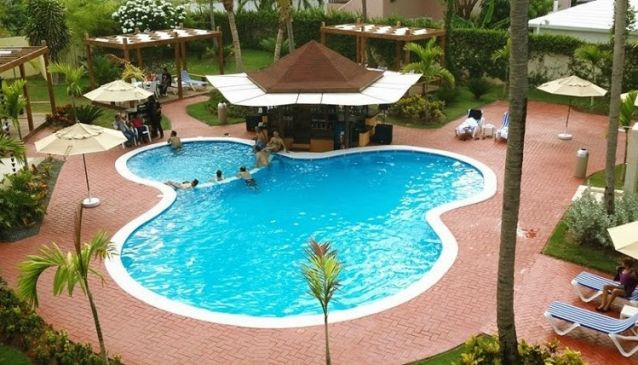 Hotel Merengue