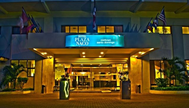 Hotel Plaza Naco