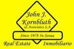 John J. Kornbluth