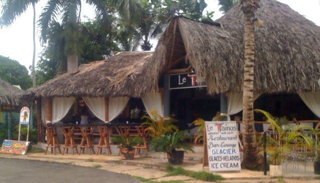 Le Taínos